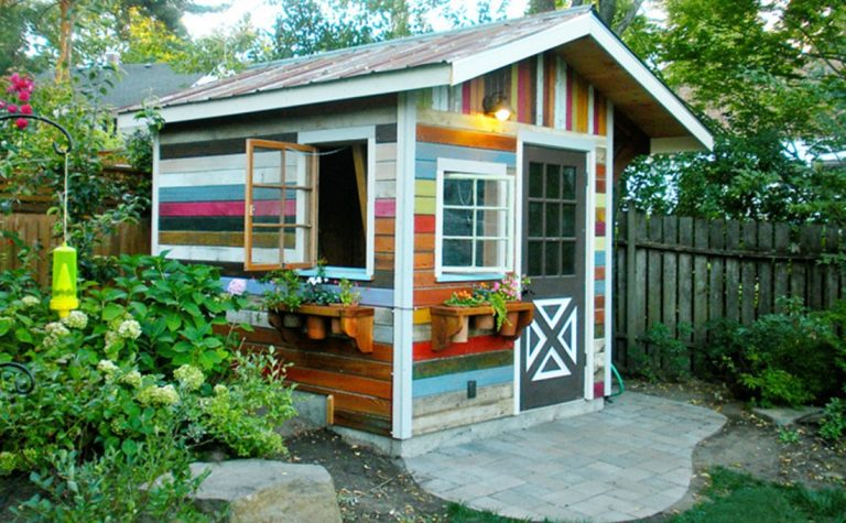 Consideration When Putting Up A Sheds
