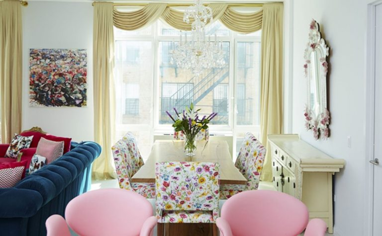 Getting Bedroom Curtain In Your Home1