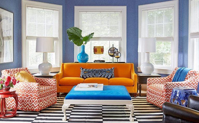 Neutral Living Room Keep These Ideas In Mind1