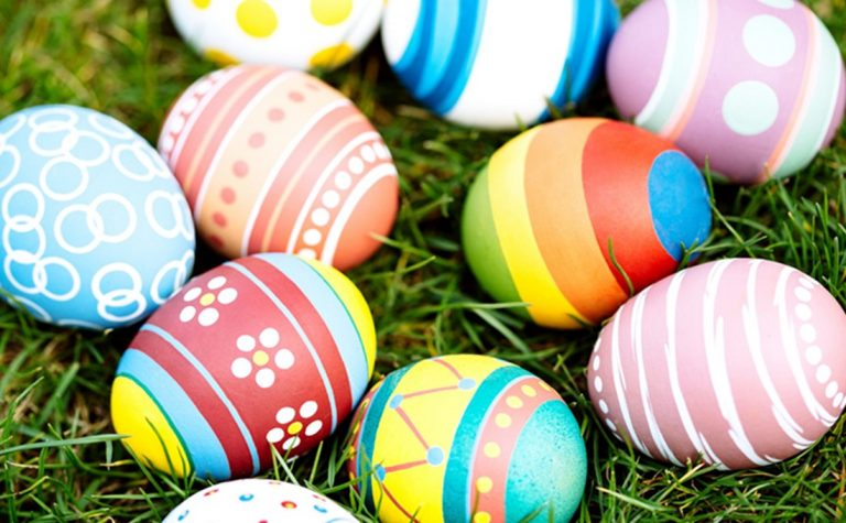 What Is An Easter Egg Tree And How To Make One1